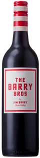 Jim Barry The Barry Brothers Red 2015