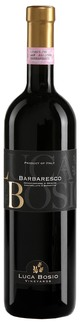 Luca Bosio Barbaresco 2013