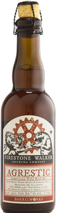 Firestone Walker Agrestic American Wild Red Ale Batch #2 2015