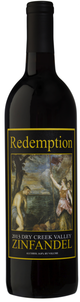 Alexander Valley Vineyards Redemption Zin 2013
