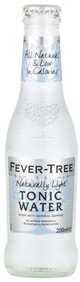 Fever Tree Naturally Light Tonic Water