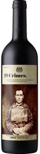 19 Crimes Shiraz 2016