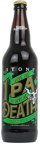 Stone Brewing Co. Give Me IPA Or Give Me Death