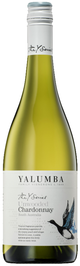 Yalumba Y Series Unwooded Chardonnay 2016