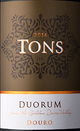 Duorum Tons de Duorum Red 2014