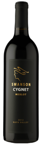 Swanson Vineyards Cygnet Merlot 2012