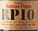 Ramos Pinto Quinta da Ervamoira Tawny Port 10 year old