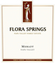 Flora Springs Napa Valley Merlot 2014