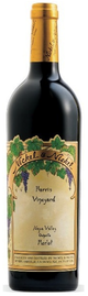 Nickel & Nickel Harris Vineyard Merlot 2014