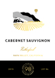 90+ Cellars Lot 94 Cabernet Sauvignon 2015