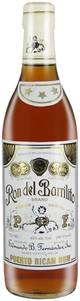 Ron del Barrilito 3 Star Rum