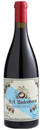 AA Badenhorst Family Wines  Family Red Blend 2013