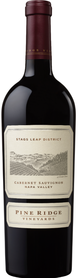 Pine Ridge Stags Leap District Cabernet Sauvignon 2013