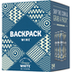 Backpack Wine Snappy White Wine