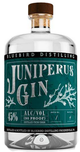 Bluebird Distilling Juniperus Gin