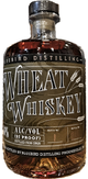 Bluebird Distilling Wheat Whiskey