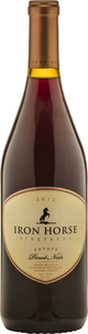 Iron Horse Estate Pinot Noir 2013