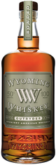 Wyoming Whiskey Outryder American Straight Whiskey