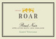 Roar Garys' Vineyard Pinot Noir 2015