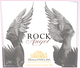 Chateau d'Esclans Rock Angel Rosé 2016