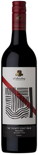 d'Arenberg The Twentyeight Road Mourvedre 2010