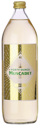 Julien Braud Forty Ounce Muscadet 2016