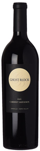 Ghost Block Estate Cabernet Sauvignon 2014