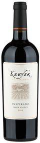 Keever Vineyards Inspirado Red 2010