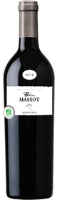 Chateau Massot Bordeaux 2014