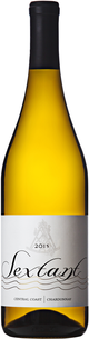 Sextant Central Coast Chardonnay 2015
