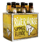 River Horse Summer Blonde Ale