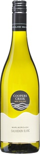 Coopers Creek Sauvignon Blanc 2015