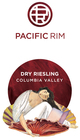 Pacific Rim Dry Riesling 2014
