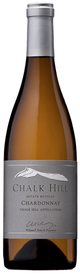 Chalk Hill Estate Bottled Chardonnay 2015