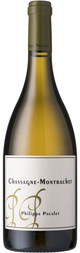 Philippe Pacalet Chassagne Montrachet 2015