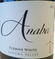 Anaba Turbine White 2015