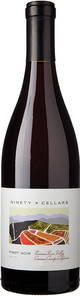 90+ Cellars Lot 75 Pinot Noir 2016