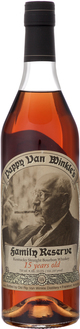 Old Rip Van Winkle Distillery Pappy Van Winkle's Family Reserve Bourbon 15 year old
