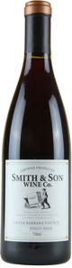 Smith & Son Pinot Noir 2014