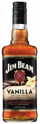 Jim Beam Vanilla Kentucky Straight Bourbon Whiskey