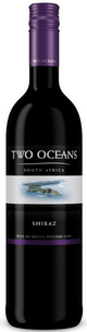 Two Oceans Shiraz 2015