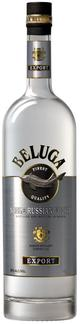 Beluga Noble Russian Vodka