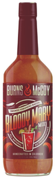 Burns & McCoy Smoked Habanero Bacon Bloody Mix
