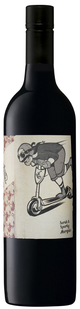 Mollydooker The Scooter Merlot 2016