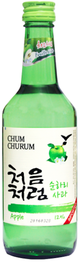 Chum Churum Apple Soju