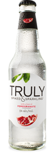 Truly Spiked & Sparkling Pomegranate