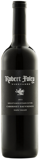 Robert Foley Kelly's Mountain Cuvee 2011