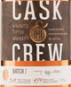 Cask & Crew Walnut Toffee Whiskey