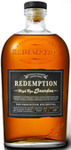 Redemption High-Rye Bourbon Straight American Bourbon Whiskey
