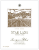 Star Lane Sauvignon Blanc 2016